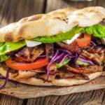 Inseli Kebab und Mega Pizza Kebab – Ihre Döner- und Pizza-Hotspots in Luzern