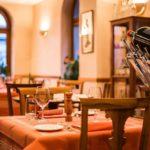 Casa Tolone - traditionelle italienische Küche im stimmungsvollen Ambiente