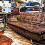 Salathé: Ihr Jeans & Army Shop in Luzern seit 1975