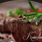 Kränzlin Restaurant & Pizzeria: Kulinarisch geniessen im schönen Ambiente
