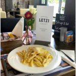 Bistro & Bar Letzi: Italienische Spezialitäten, mit Liebe zubereitet