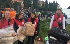 Erdbeben in Albanien: Caritas Schweiz hilft Opfern – grosse Solidarität in der Schweiz