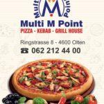 Multi M Point in Olten: Spezialitäten aus verschiedenen Kulturen kosten