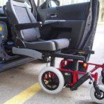 Trütsch-Fahrzeug-Umbauten rüstet Autos behindertengerecht um