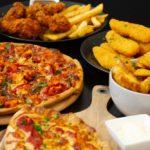 Mango Food & Drink: Pizza, Pasta und Kebab in Zürich geniessen