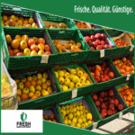 Fresh Market: Ihr Feinkost-Supermarkt in Ebikon und Baar