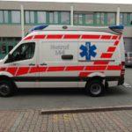 Ihr starker Partner für Ambulanzfahrzeuge und Rettungsausrüstung - AMBU-Tech