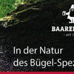 Das Baarer Bügel-Spez: Nachhaltiger denn je