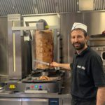 Erdem: Kebab ohne Zusatzstoffe in Luzerns erstem Döner-Restaurant