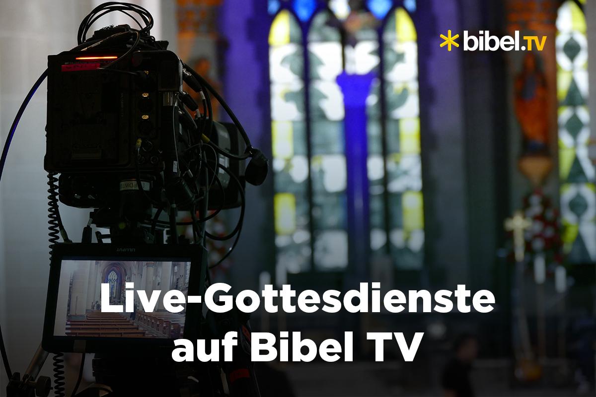 Bibeltv Live