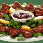 Türkische Spezialitäten in vegan? Bei Vegitat – in Basel und Zürich