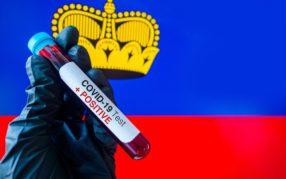 Liechtenstein: Coronatest-Drive-Through-Anlage in Betrieb genommen