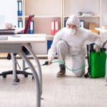 HygiA - der Verband für Tatortreiniger und Desinfektoren