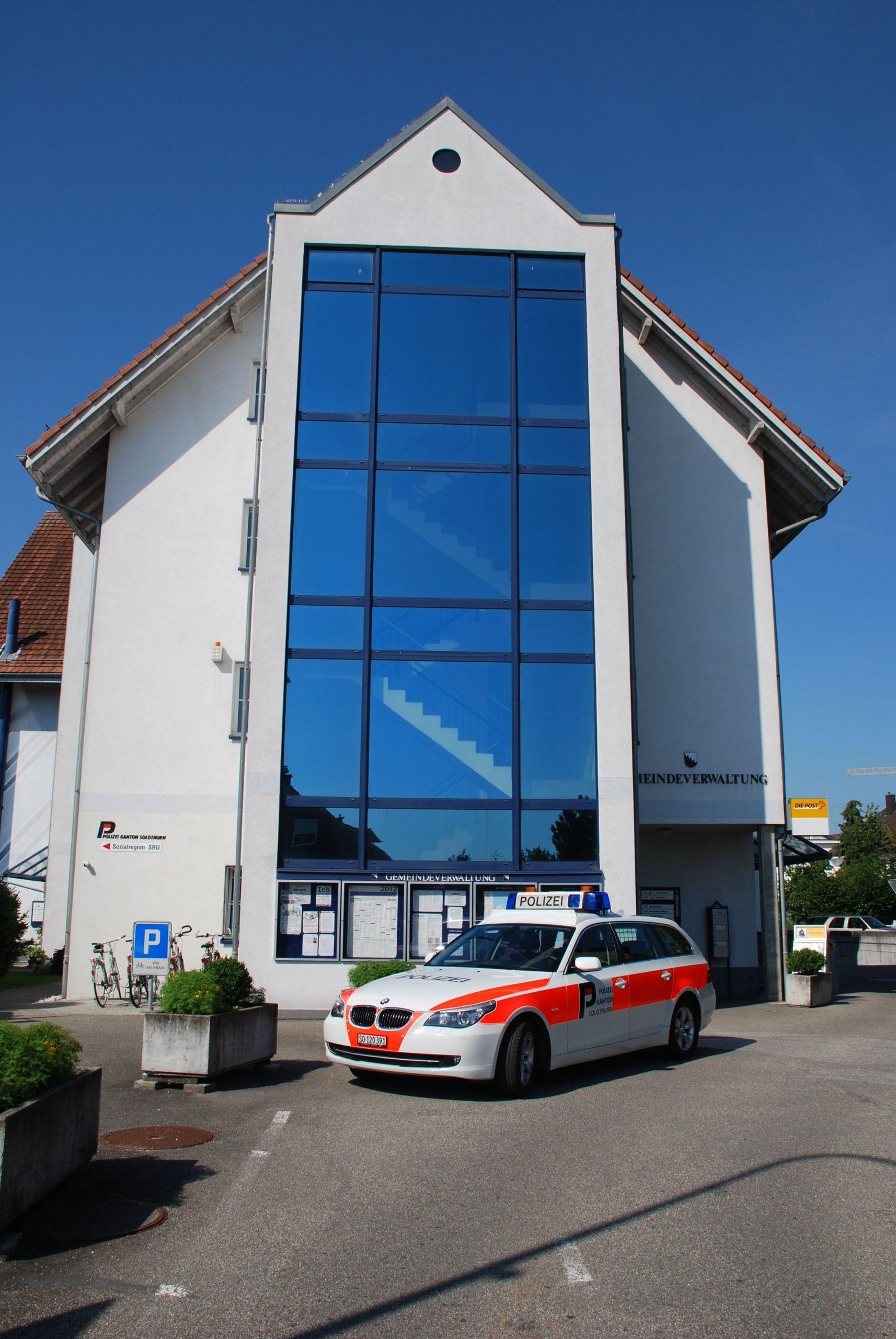 PP Hägendorf
