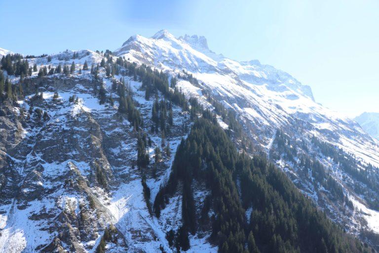 Bergunfall österreich