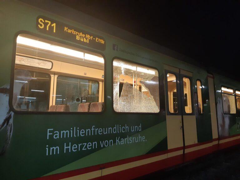 Polizeimeldungen Rastatt