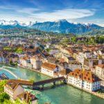 Hotel Alpha: Für einen perfekten Aufenthalt in Luzern