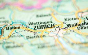 Zürich ZH: Sensenmann-Graffitis aus der Lockdown-Zeit bleiben bestehen