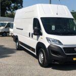 Autosassano AG: Ihr starker Partner in Sachen Lieferwagen seit 1976