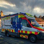 Ihr starker Partner für Ambulanzfahrzeuge, Rettungs- & Sanitätsmaterial - AMBU-Tech