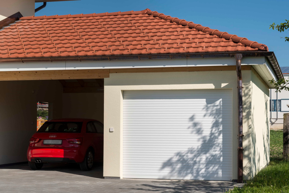 Garage AUTOROLL