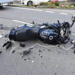 Bürglen OW: Motorradfahrer nach Kollision mit PW verletzt