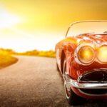 Oldtimer-Versicherung: 10 Punkte, die Sie beachten sollten