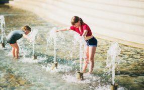 Schweiz-Wetter: Leichte Hitzewelle mit über 30 Grad