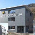 Hans Blattner AG - Ihr Spezialist für Holzbau in Aarburg (AG)