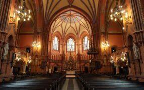 Bibel TV wird 18: Dankgottesdienst am 26. September in Zwickau