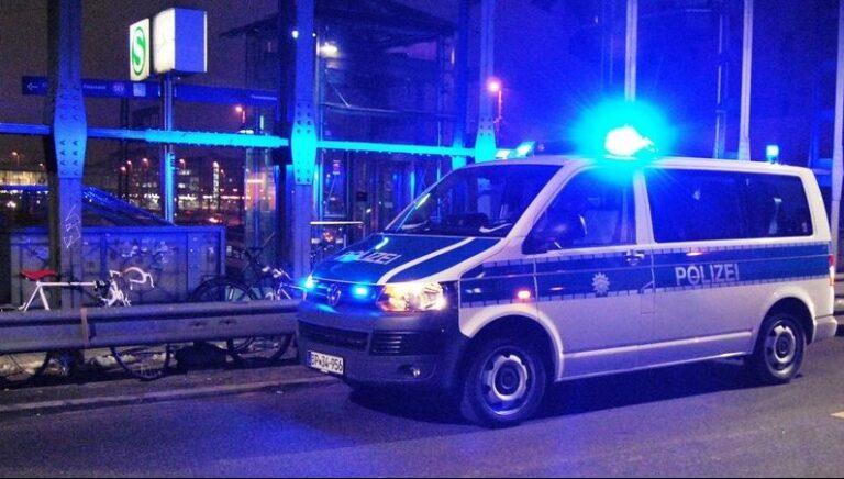Aktuelle Polizeimeldungen Nrw