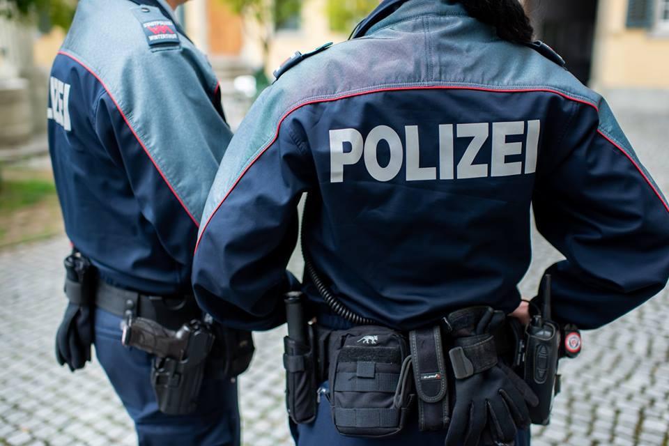 Mit der Stapo verfügt Winterthur über eine eigene Sicherheitsorganisation. (Bildquelle: Stapo Winterthur)