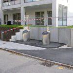 Trashfox AG: Effiziente Abfallentsorgung dank Unterflur-Sammelsystemen