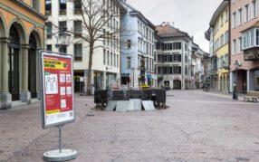 Kanton BE: Regierungsrat würgt öffentliches Leben bis Ende November ab