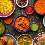 Indian Palace Restaurant - indische Küche im Oltener Zentrum geniessen