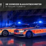 Sicherheit durch Sichtbarkeit – Safety-Signage