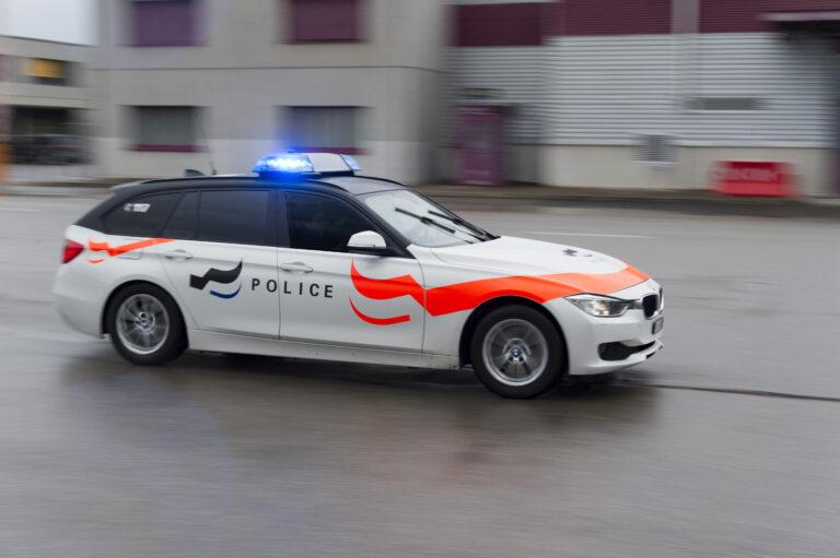 feature post image for Dompierre FR: Autofahrer (21) mit 144 km/h in 80er-Zone gemessen