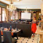 Indisches Flair und köstliche Speisen im Tamarind Hill geniessen