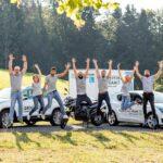 Driving Team – Fahren lernen mit Spass