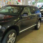 Anastasia's Car Service – leistungsstarke Services für Ihr Fahrzeug in Buchs SG