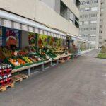 Hamo Market – frische Lebensmittel / Auto Hamo GmbH: Fahrzeugankauf/-verkauf
