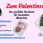 Matter Edelsteine in Buttikon SZ – liebevoll gefertigte Schmuckstücke und mehr