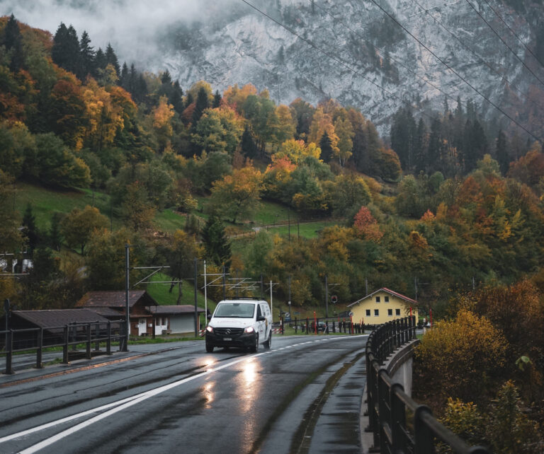 Neue Verkehrsregeln ab 1. Januar 2021 in der Schweiz ...