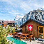 Swiss Label: Markenzeichen für Schweizer Qualitätsprodukte und Dienstleistungen