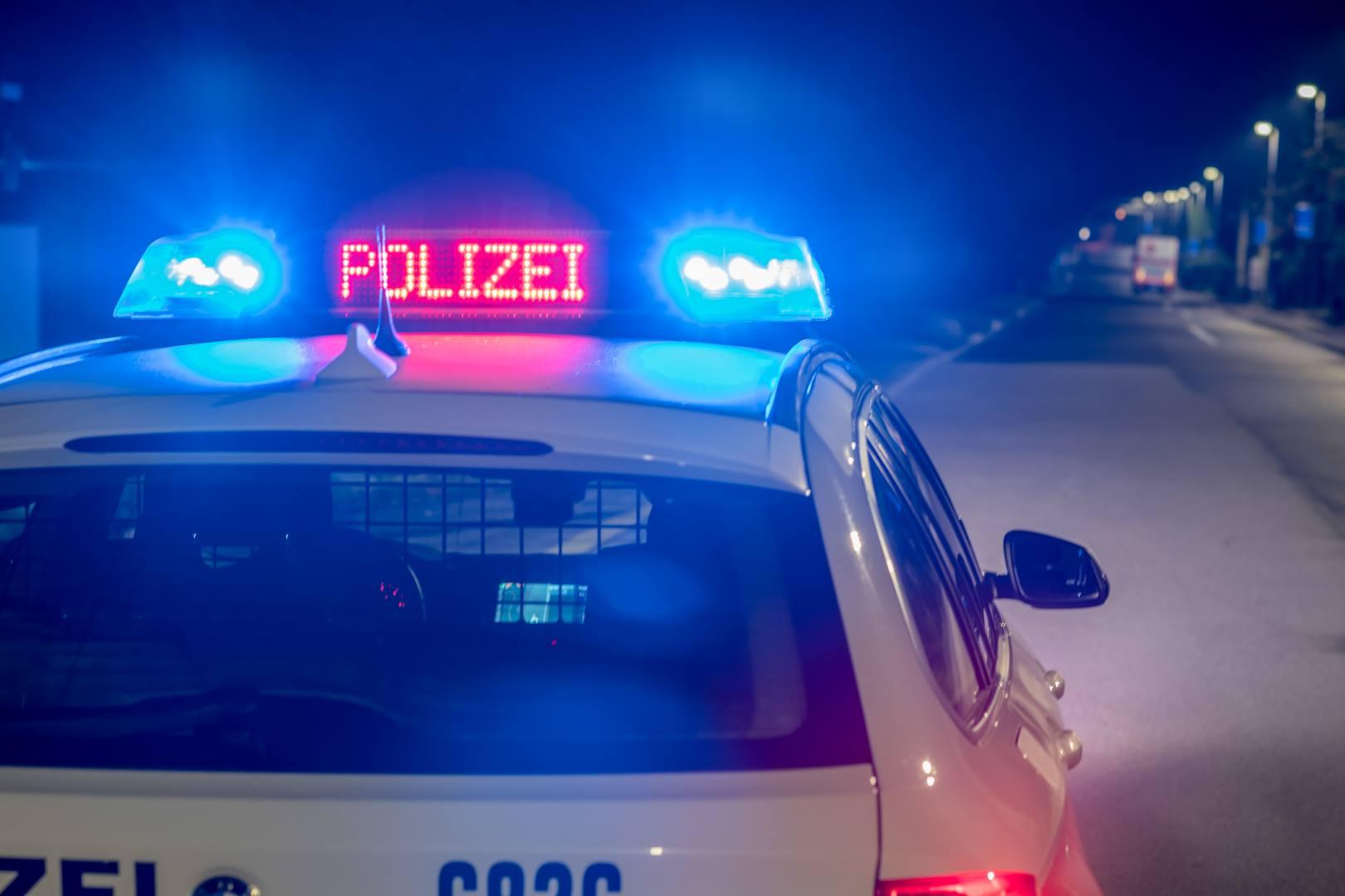 Schweizweit ist die Polizei unter dem Notruf 117 zu erreichen. (Bildquelle: Polizei ZH)