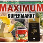 Feinkost im Maximum Supermarkt Kriens einkaufen