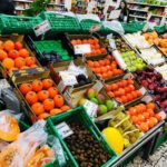 Altinay Food in Winterthur: Bunte Vielfalt an Lebensmitteln für die internationale Küche