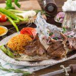Türkisches Essen im Orient Grill Ocakbasi in Zuchwil (Kanton Solothurn) geniessen