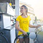 Günstig tanken beim Scall-Tankstellennetz an 16 Standorten in der Schweiz