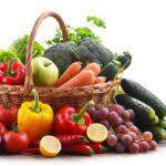 Frische Lebensmittel im Alima Supermarkt Basel zu günstigen Preisen